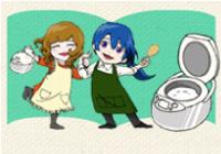 彩々炊飯術のイメージ