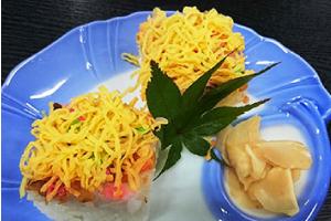 ③和食の店 寿楽