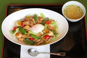 ①中国料理 紅龍