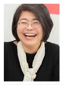 神田崇子さん